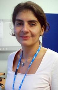 Miss Fazilet Bekiroglu