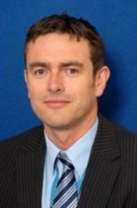 Mr Jeff Lancaster